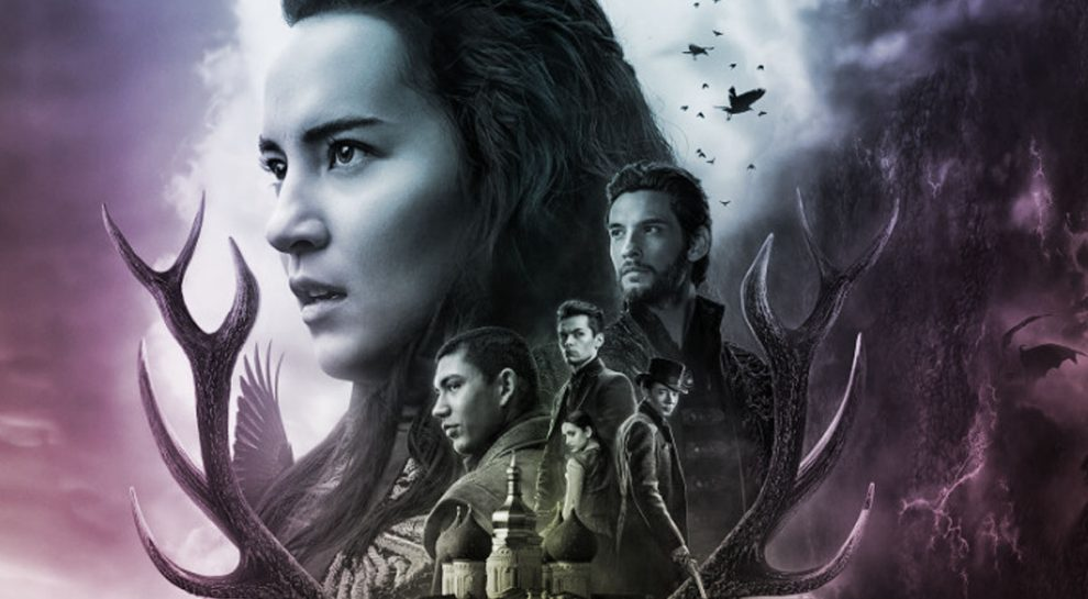 Season 2 of 'Shadow and Bone' has been officially renewed at Netflix