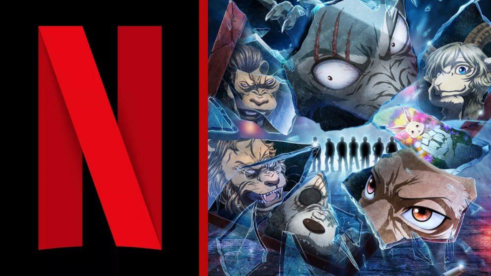 "Season 2 of ""Beastars"" will arrive on Netflix by mid-July 2021"