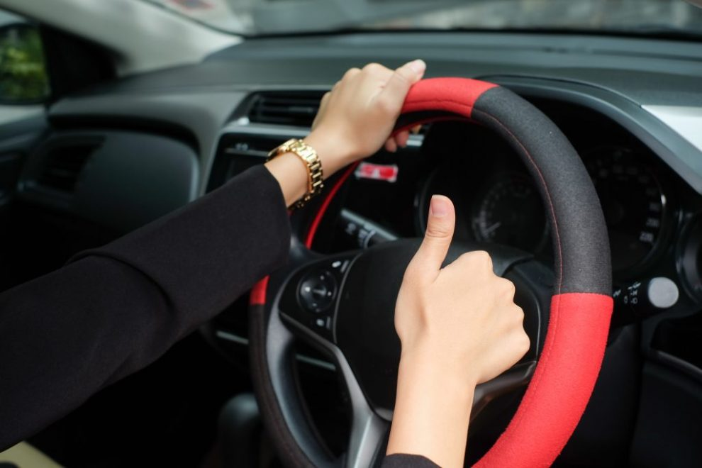 Seven Things You Can Do to Reduce Your Chances of Causing a Car Accident