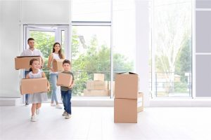 Top Essential Tips to Consider When Relocating with Children