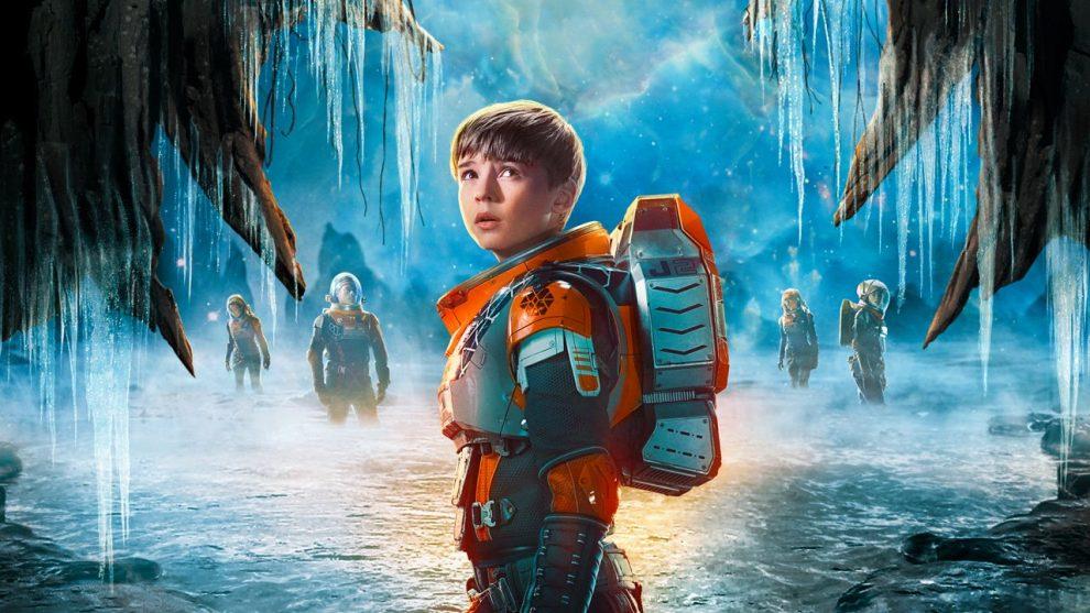 When is Season 3 of 'Lost in Space' releasing on Netflix?