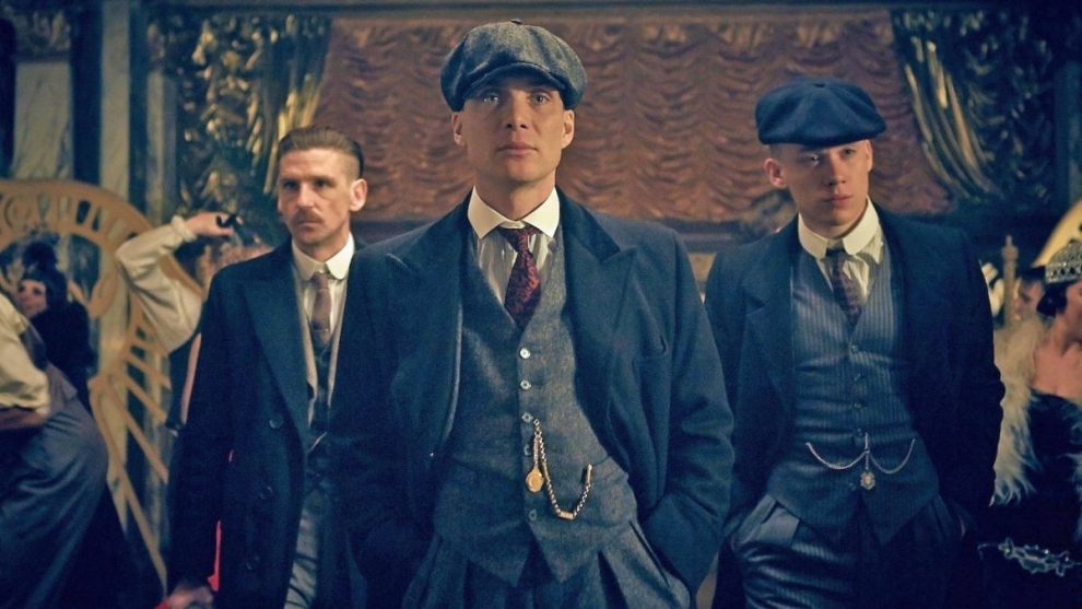 When will 'Peaky Blinders' Season 6 be there on Netflix?