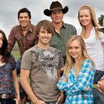 When will Netflix drop off Season 14 of Heartland?