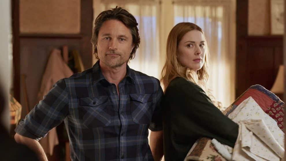 When will Netflix drop off Season 3 of 'Virgin River?