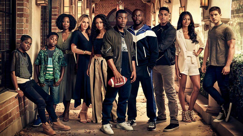 When will Season 3 of 'All American' premier on Netflix?