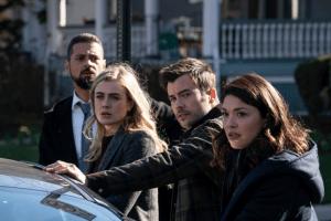 When will Season 3 of 'Manifest' arrive on Netflix?