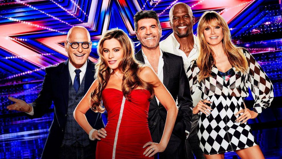 Season 16 of 'America's Got Talent' is coming to Netflix UK Weekly