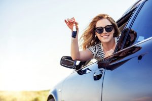 Bad Credit Score Won't Let You Buy Your Favorite Car? Here's What You Can Do!
