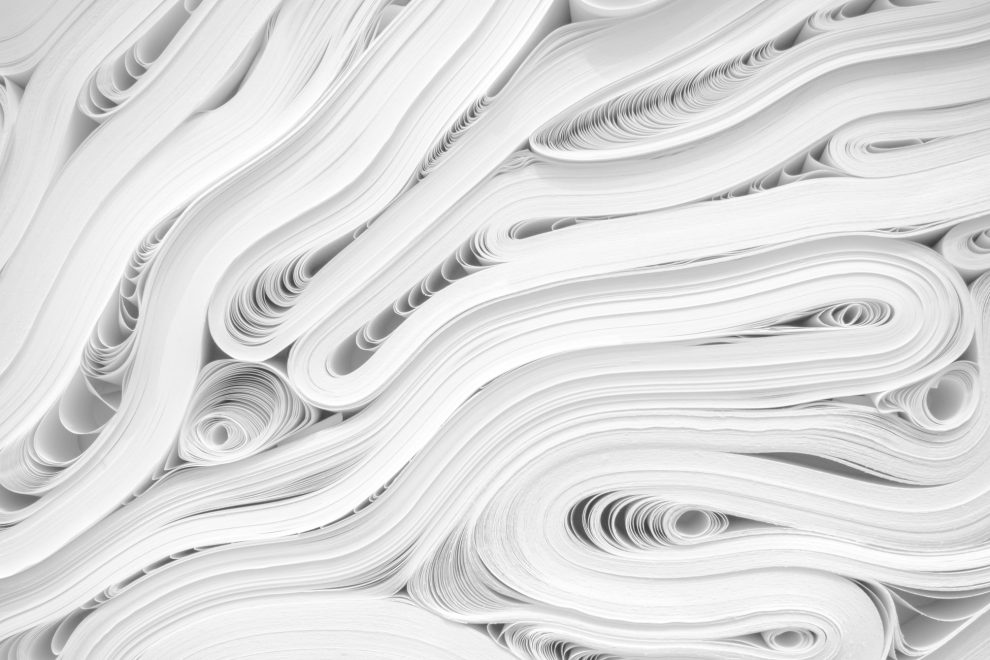 How To Have A Paperless Office