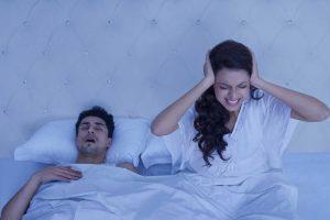 How to Combat Heavy Snoring