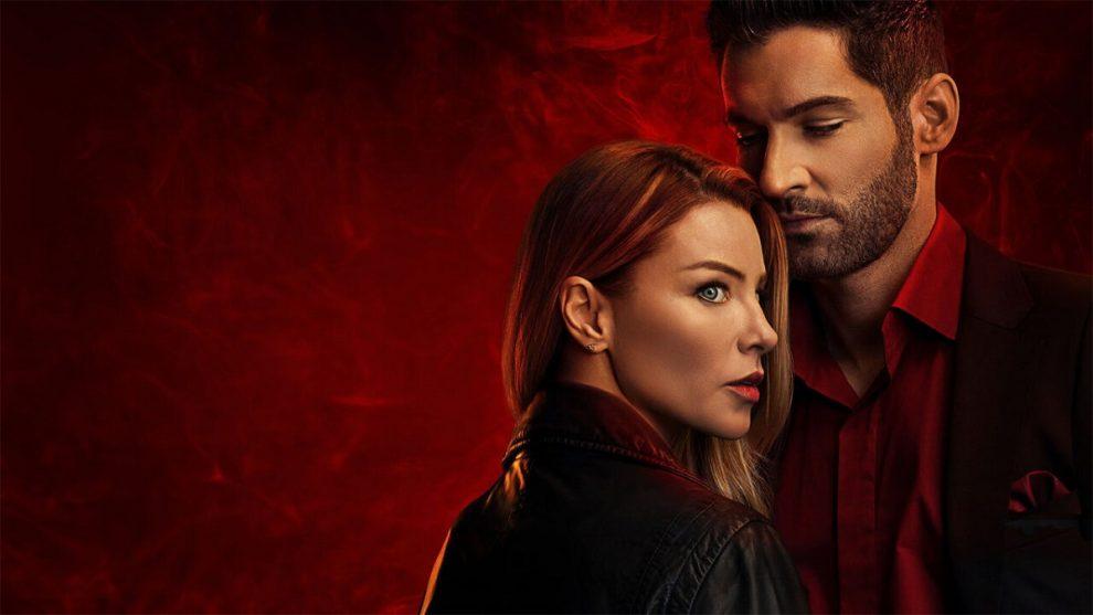 Lucifer Season 6 - The Epic Finale Returns