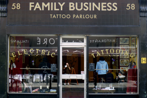 3 Things To Think About When Opening A Tattoo Parlour