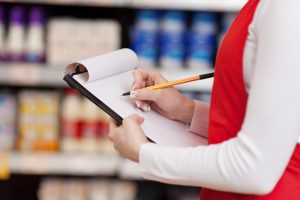 4 Tips to Help Business Owners Control Their Inventory