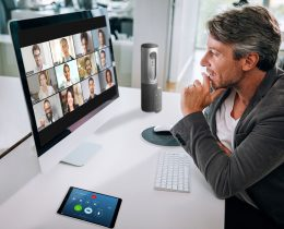 Benefits of Razer USB Webcam