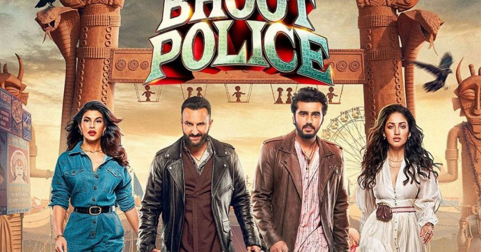Bhoot Police, The Trailer Is Out On 18th August 2021: Here's All You Need To Know