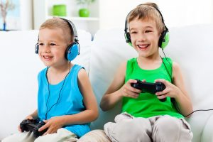 Children's Game Streaming TV Station Growing in Popularity