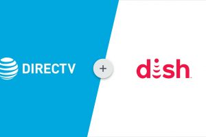 Could a DISH and DirecTV Merger Be On The Horizon?