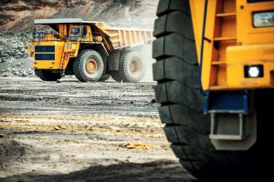 Industrial Vehicles: How To Insure And Maintain Them Properly