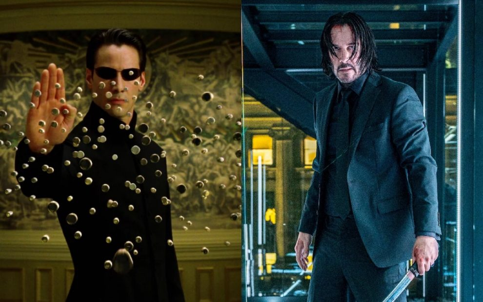 Keanu Reeves: Is He Going To Be The Villain In Matrix 4?