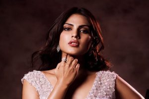 Rhea Chakraborty Expresses Her Concern For Women In Afghanistan