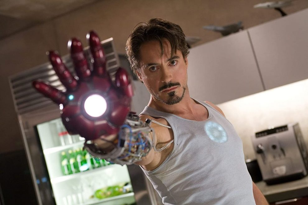 Robert Downey Has Bagged The Role Of Iron Man In Mcu Due To His Flop Film