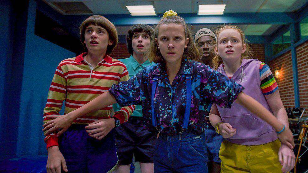 Stranger Things Has Fallen Into A Trap Of Spin-off Series