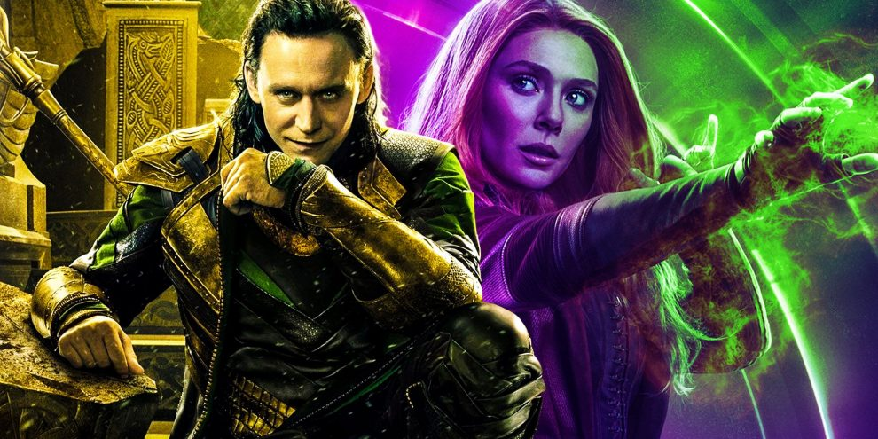The God of Mischief: Loki to become the God of Magic