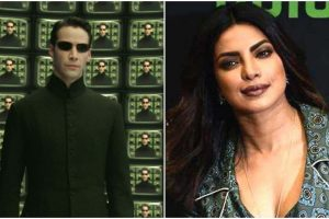 The trailer of 'The Matrix: Resurrections' has been unveiled: Here is why you can't see it?