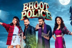 Yami Gautam Says That The Trailer For Bhoot Police Is To Be Out On August 18th, 2021