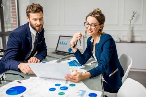 Functions Of Accounting Service After Setting Up A Company In HK
