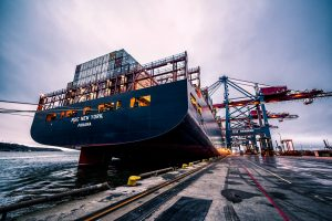 How To Increase Health and Safety Measures In The Shipping Industry
