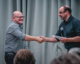 Award Long-Serving Employees Who Deserve Recognition