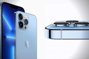 Apple's Latest High End Flagship – iPhone 13 Pro and Pro Max – Now Available