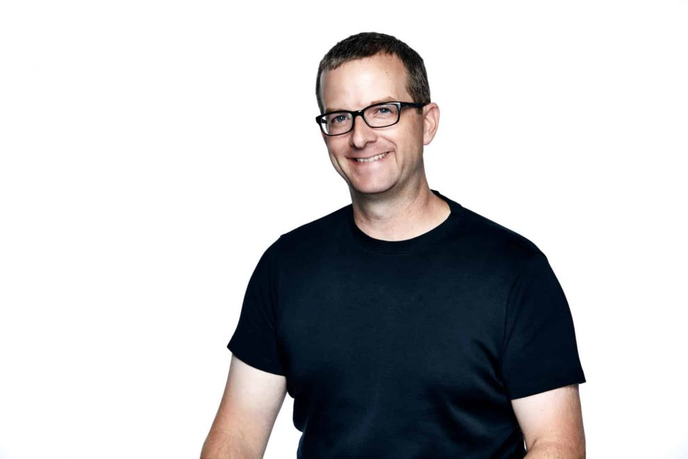 Facebook Chief Technology Officer Mike Schroepfer to Step Down in 2022