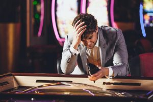 How to Protect Your Money When Playing in an Online Casino