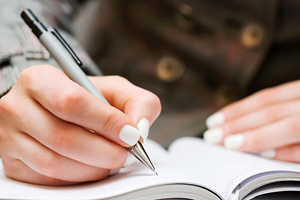 How to Write GRE Argument Essay: A Guide for Students