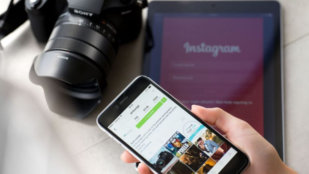 Instagram Beats Photo Embedding Copyright Suit