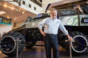 NASA Chief To Retire In 2022