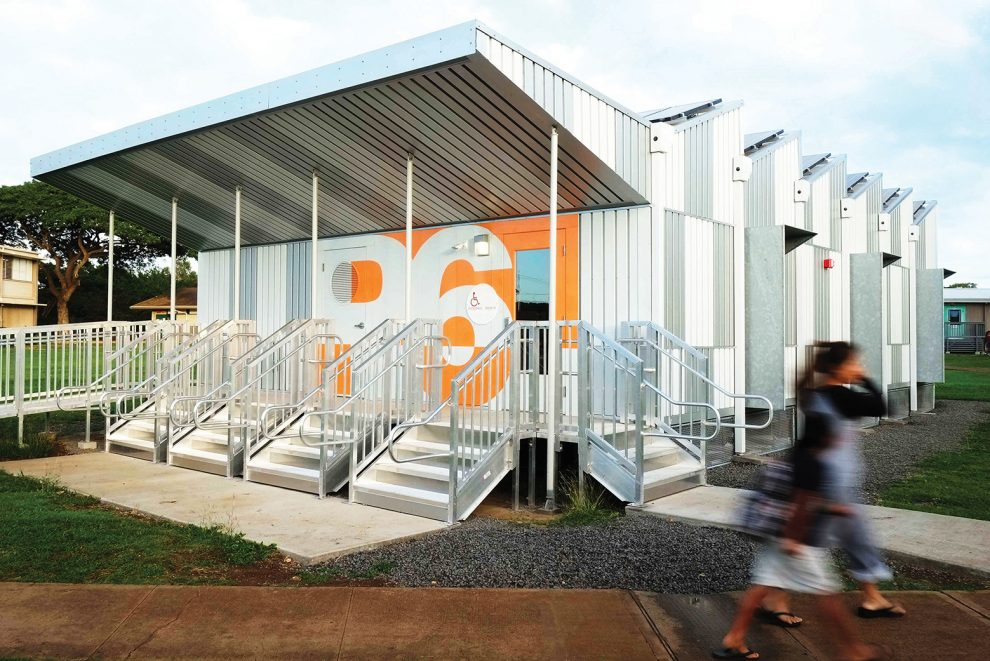 Relocatable Buildings: Solutions for Various Industries