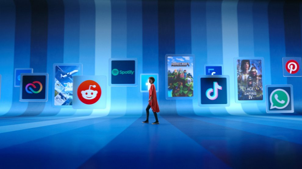 The New Microsoft Windows Store To Support Third-Party App Stores