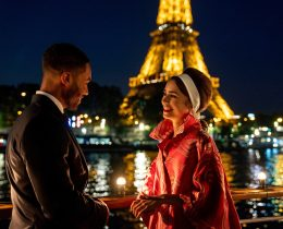 The Release Date Of Emily In Paris Season 2 Is A Treat For The Eyes
