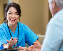 Why It Is Important to Focus on Your Nursing Career