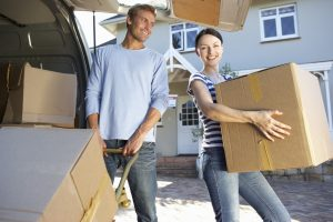 Ten Common Mistakes When Moving