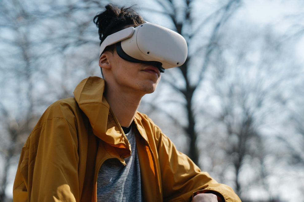 Virtual Reality Trends to Look Out for in 2022 and Beyond