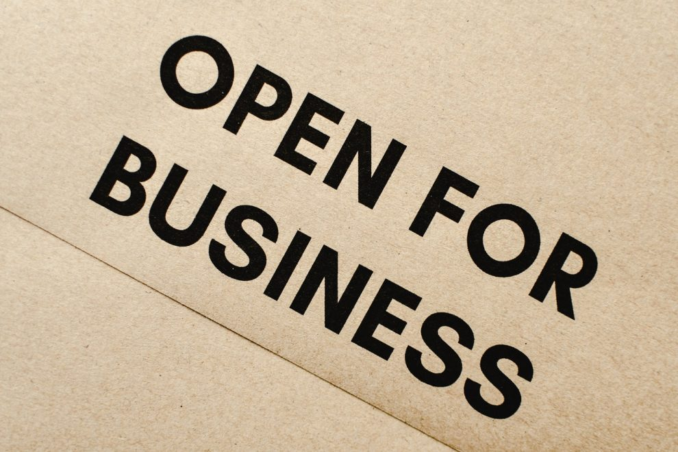 Where Do You Start If You Want to Launch a Business?
