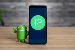 Android 12 Is Here To Impress You With Android Open Source Project