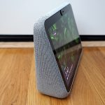 Facebook Portal Go Review: Blurring The View