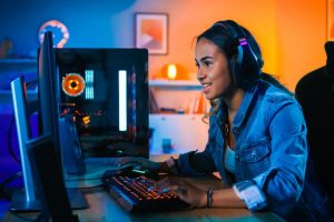 Games You Should Play With Complete Online Security