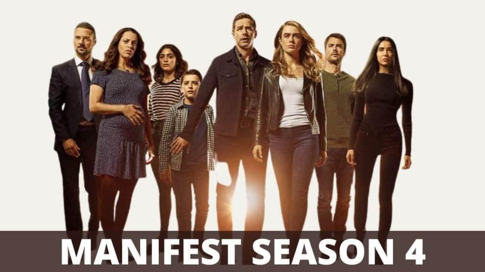 Manifest Season 4 Shooting To Start In November