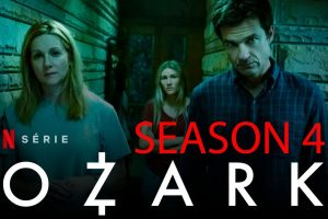 Ozark Season 4: Wrapped Up And All Set To Roll On Netflix